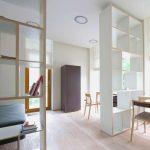45 Schön Raumteiler Wohnzimmer   Raumteiler Ideen Vorhang Wohnzimmer Wohnzimmer Vorhänge
