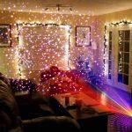 Red Christmas Lights   Wohnzimmer Welche Lampe Awesome Lampen Strahler Decke Groß Wohnzimmer Wohnzimmer Lampen