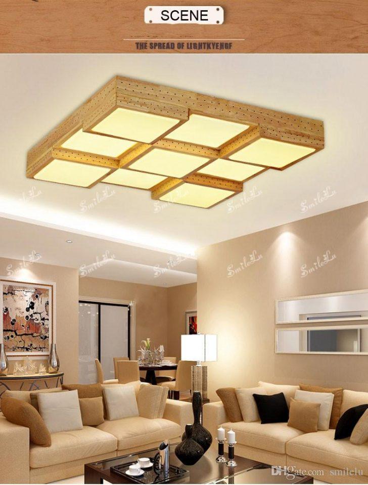 Medium Size of Wohnzimmer Led Ebay Ikea Holz Vintage Dimmbar Rund Kreative Eiche Schlafzimmer Lamparas Techo Colgante Hause Leuchte Von Wohnzimmer Deckenleuchte Wohnzimmer