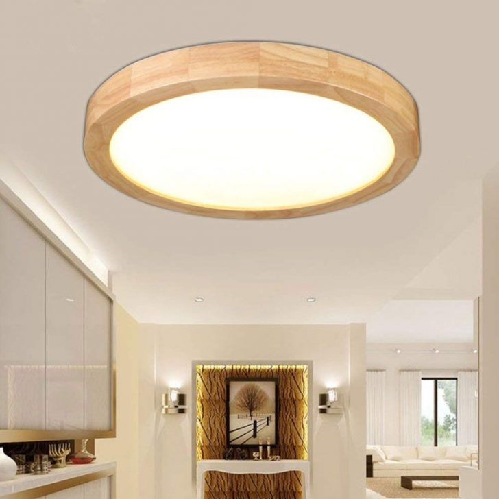 Medium Size of Wohnzimmer Modern Led Dimmbar Deckenleuchte Messing Mit Fernbedienung Ideen Ikea Design Nordic Einfache Massivholz Kreative Holz Deckenlampen Bilder Sessel Wohnzimmer Wohnzimmer Deckenleuchten