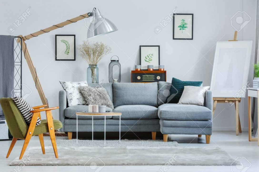 Large Size of Green Armchair In Living Room Wohnzimmer Wohnzimmer Sessel