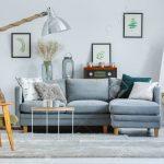 Green Armchair In Living Room Wohnzimmer Wohnzimmer Sessel