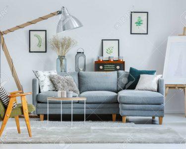Wohnzimmer Sessel Wohnzimmer Green Armchair In Living Room