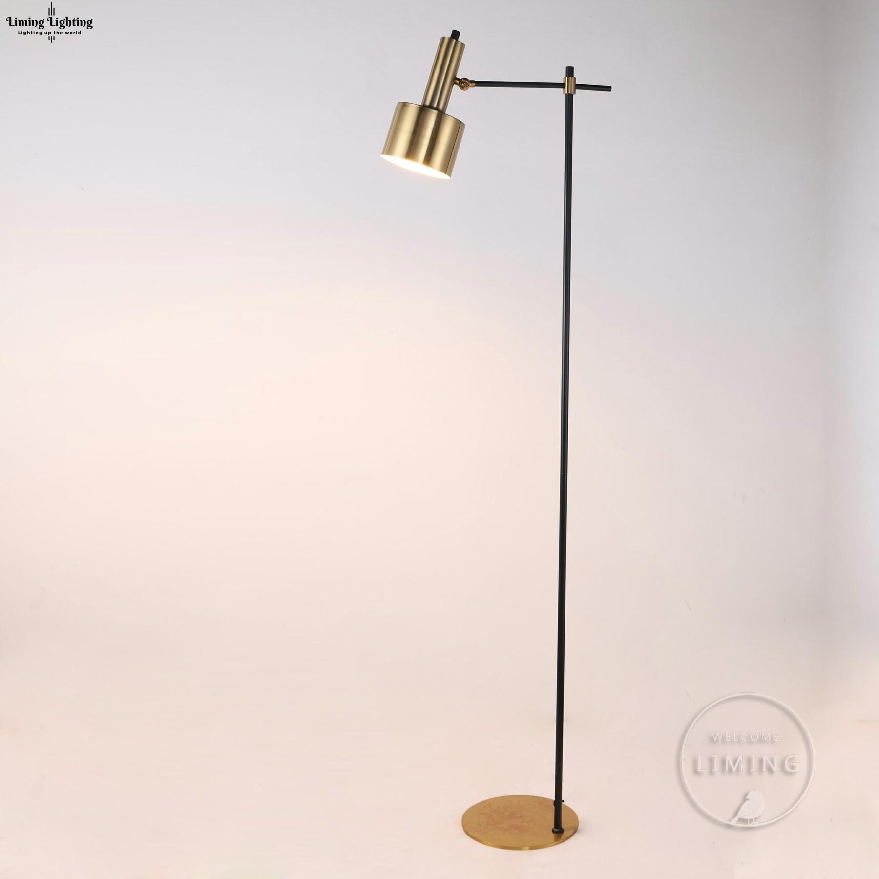 Full Size of Wohnzimmer Stehlampe Holz Stehleuchte Dimmbar Led Stehlampen Kreative Einfache Retro Kupfer Chrom Gold Schlafzimmer Kunst Beleuchtung Von Wohnzimmer Wohnzimmer Stehlampe