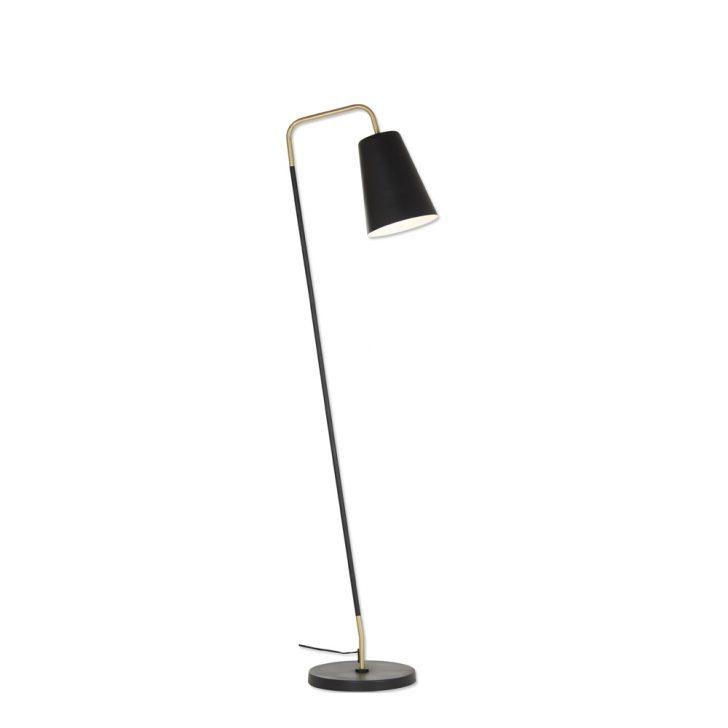 Medium Size of Wohnzimmer Stehlampen Led Stehleuchte Dimmbar Stehlampe Ikea Poco Modern Holz Details Zu Schwarz Metall 1 Flammig 166cm Slunting Lampen Deckenlampen Wohnzimmer Wohnzimmer Stehlampe