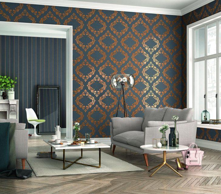 Medium Size of Wohnzimmer Tapeten Ideen Grau Wohnzimmer Tapete Trend 2019 Wohnzimmer Wandgestaltung Tapete Wohnzimmer Wände Tapeten Wohnzimmer Wohnzimmer Tapete
