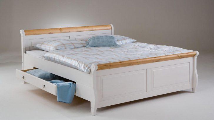 Medium Size of Bett Weiß 160x200 Malta Kiefer Massiv Wei Antik Mit Schubkasten Günstig Betten Kaufen Stauraum Krankenhaus Landhaus 120 Cm Breit 100x200 Kingsize 200x200 Bett Bett Weiß 160x200