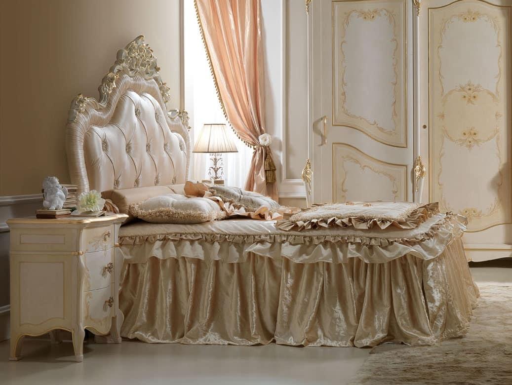 Full Size of Holzbett Schlafzimmer Massivholz Weißes Schränke Luxus Betten Teppich Lampen Kommode Landhaus Led Deckenleuchte Set Truhe Loddenkemper Klimagerät Für Schlafzimmer Luxus Schlafzimmer