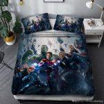 Luxus Bett Bett Avengers Liga Bett Setzt Luxus Bettwsche Gebrauchte Betten Französische 90x200 Mit Lattenrost Weißes 140x200 Kopfteil Im Schrank Breit 2m X 120 200