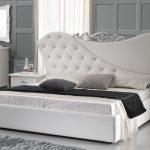 Luxus Bett Bett Doppeltbett Gisell In Weiss Edel Luxus Bett Ohne Lattenrost Bopita Chesterfield King Size Ausgefallene Betten Bette Badewannen Amazon 180x200 Mädchen Im