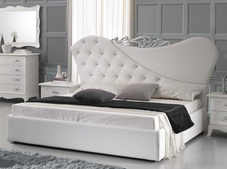 Medium Size of Doppeltbett Gisell In Weiss Edel Luxus Bett Ohne Lattenrost Bopita Chesterfield King Size Ausgefallene Betten Bette Badewannen Amazon 180x200 Mädchen Im Bett Luxus Bett