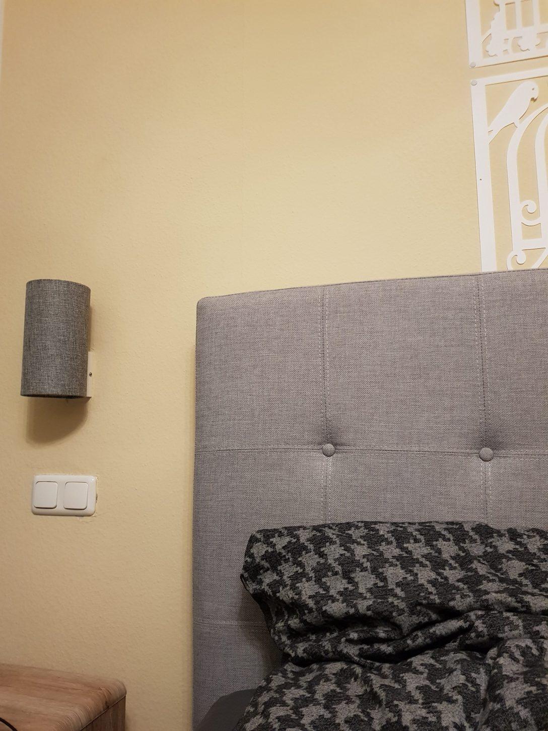 Large Size of Schlafzimmer Wandlampen Led Wandlampe Wandleuchte Dimmbar Holz Design Modern Mit Schalter Schwenkbar Ikea Leselampe Philips Hue Komplettes Massivholz Stehlampe Schlafzimmer Schlafzimmer Wandlampe
