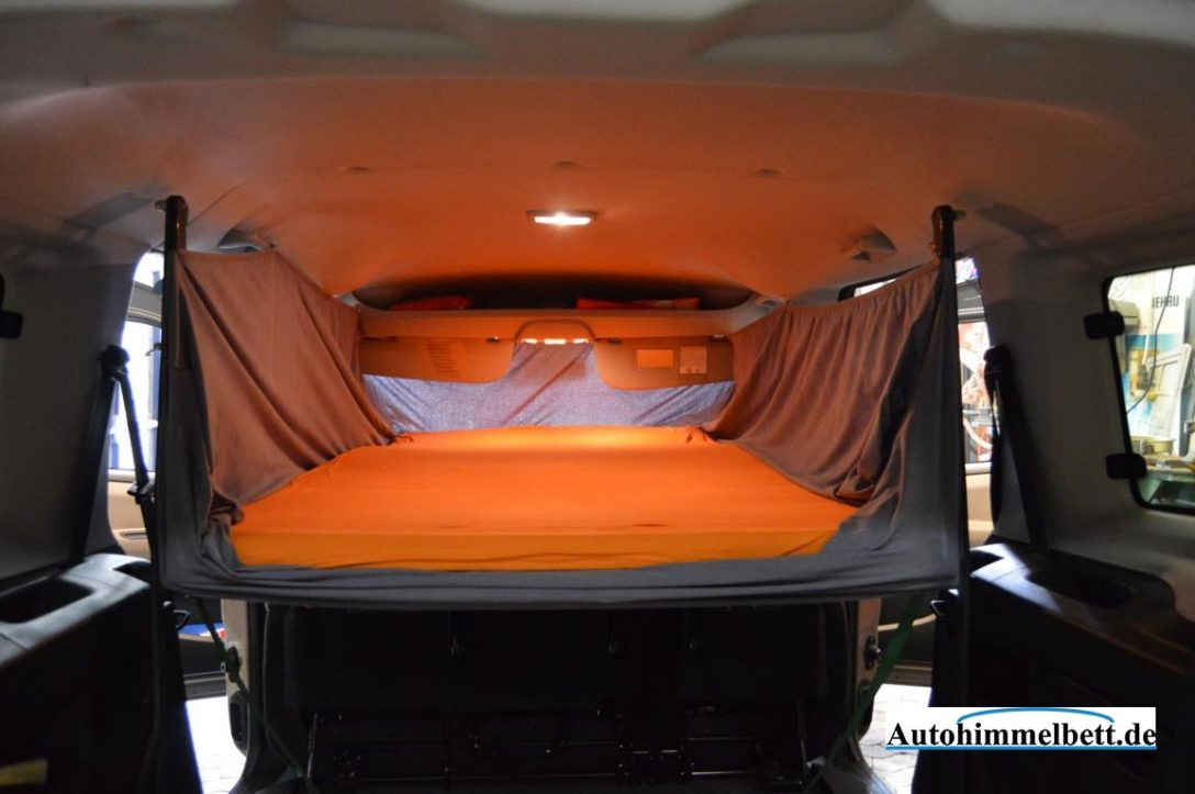 Large Size of Im Auto Bernachten Minicamper Französische Betten Günstige 140x200 Bett Weiß 90x200 Lattenrost 180x200 Mit Bettkasten Hoch 160x200 Günstig Clinique Even Bett Cars Bett