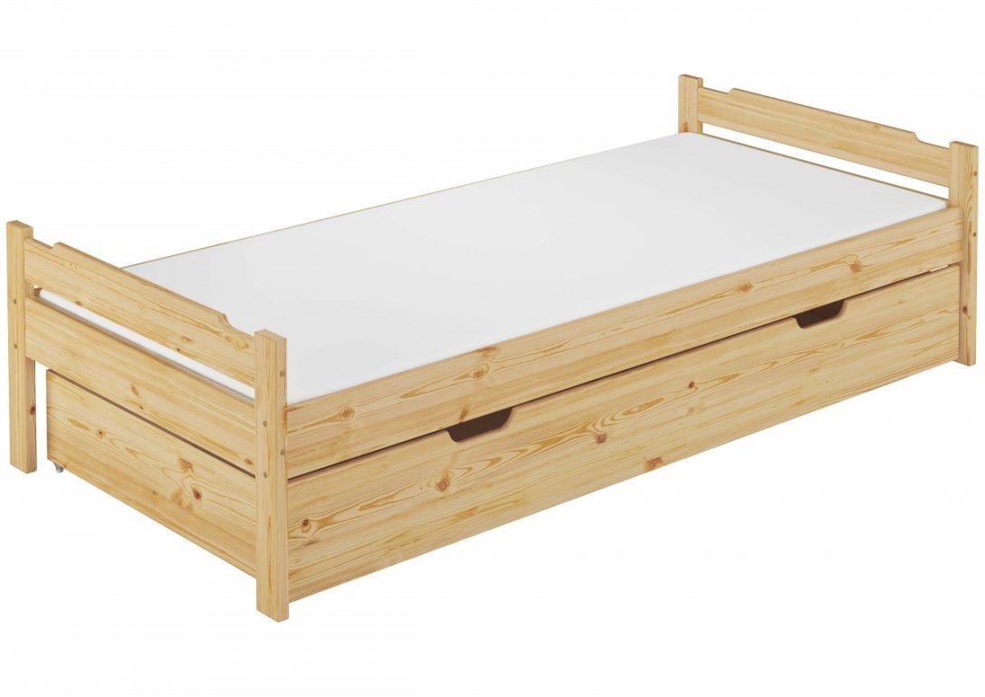 Large Size of Bett 90x200 Einzelbett Kiefer Natur Rollrost Matratze Bettzeug Mit Und Lattenrost 140x200 Schramm Betten Japanische Weiße Günstige Bettkasten 160x200 200x200 Bett Bett 90x200