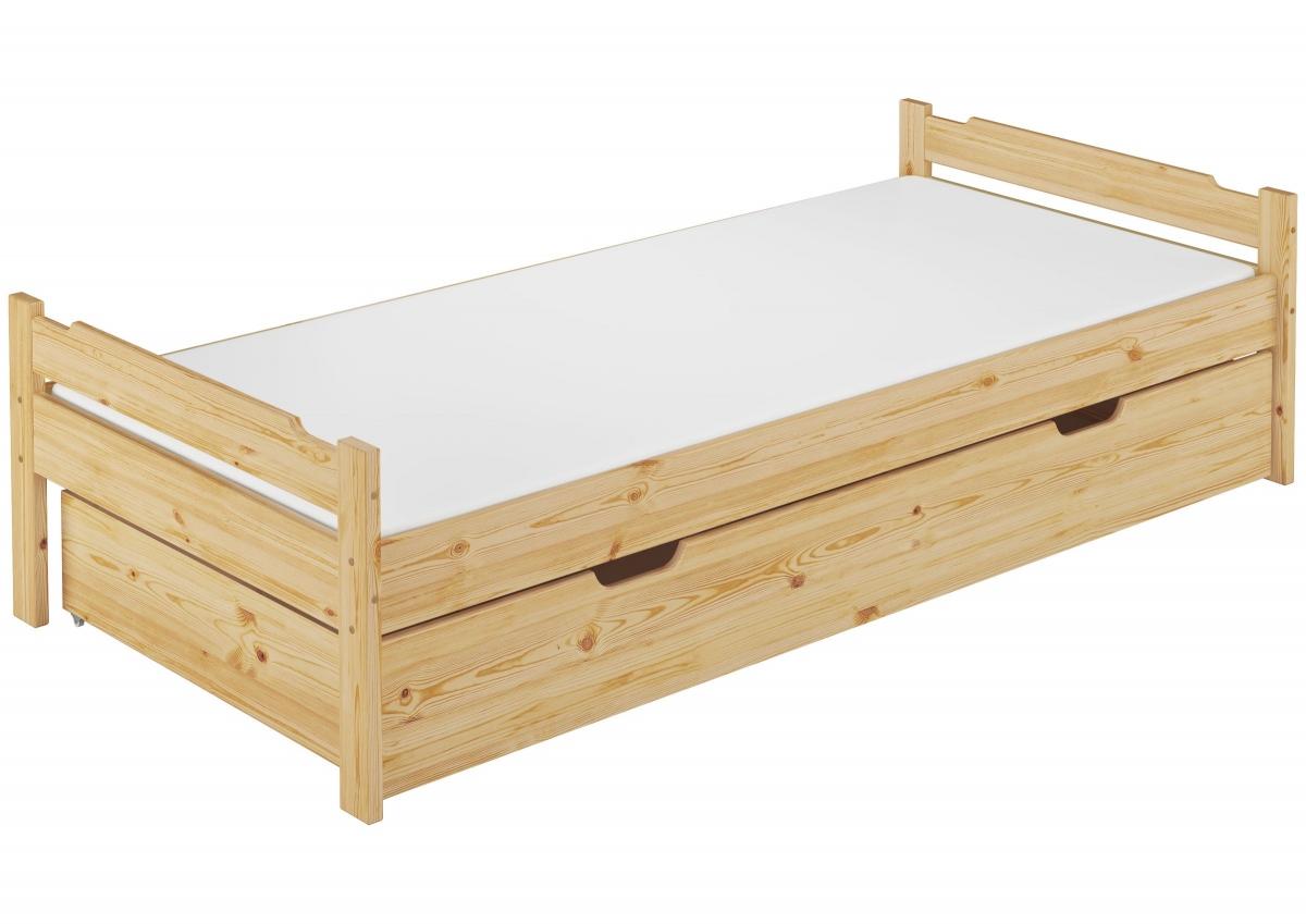 Full Size of Bett 90x200 Einzelbett Kiefer Natur Rollrost Matratze Bettzeug Mit Und Lattenrost 140x200 Schramm Betten Japanische Weiße Günstige Bettkasten 160x200 200x200 Bett Bett 90x200