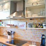 Holz Arbeitsplatten Machen Moderne Kche Gemtlich Küche Auf Raten Modulare Bad Kaufen Fliesenspiegel Sofa Günstig Mobile Kräutergarten Bartisch Aufbewahrung Küche Küche Auf Raten