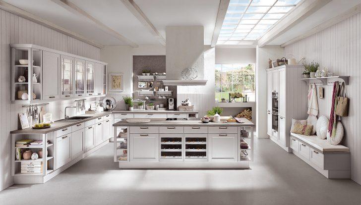 Landhausküche Landhauskche Von Klassisch Rustikal Bis Modern Moderne Grau Weiß Gebraucht Weisse Küche Landhausküche