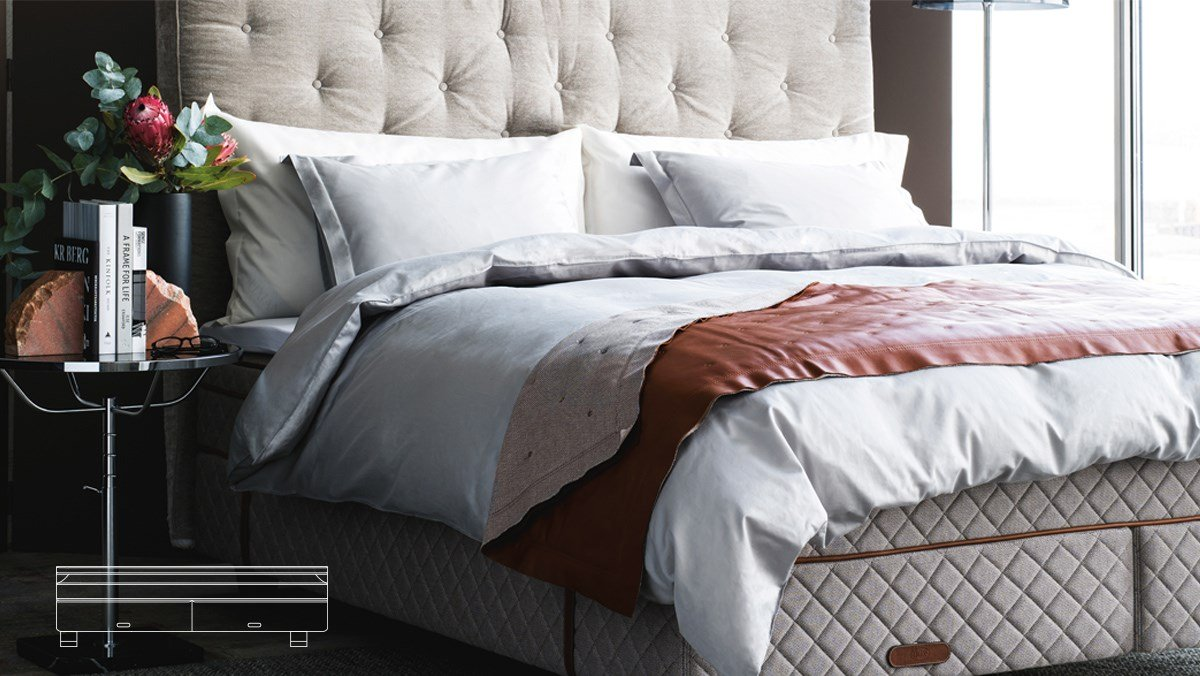 Full Size of Das Moderne Luxusbett Du8008 Duxiana De Funktions Bett 120 Cm Breit 2x2m 80x200 Hohe Betten Jugendzimmer 120x200 Romantisches Krankenhaus Amazon Hasena Ruf Bett Luxus Bett