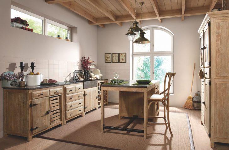 Medium Size of Paket Rustikale Landhauskche Pinie Massiv Dewall Design Landhausküche Gebraucht Weisse Weiß Moderne Grau Küche Landhausküche