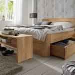 Schubkasten Doppelbett Zarbo Schlafzimmer Massivholz Bett Betten.de