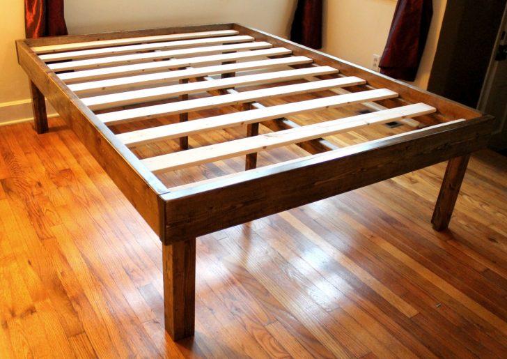 Holz Plattform Bett Rahmen Design Weiße Betten Mit Aufbewahrung Düsseldorf Möbel Boss 120x200 Hülsta Französische Günstige 180x200 90x200 Jabo Köln Bett Günstige Betten