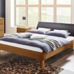 Massivholzbett Barbados In Berlnge Erhltlich Bettende Bett Betten.de