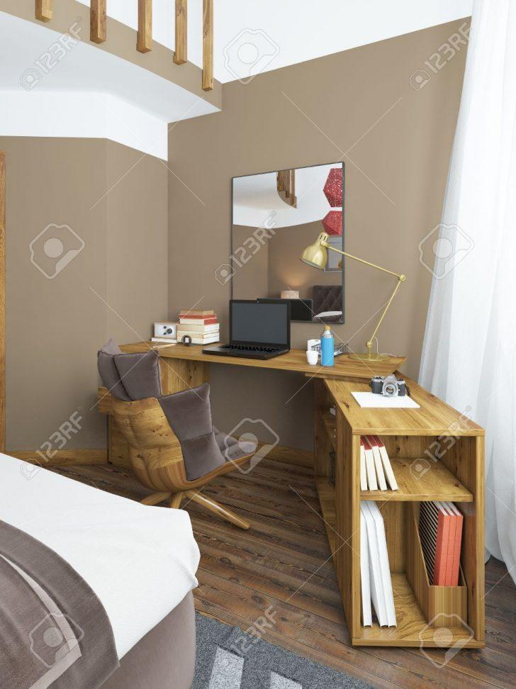 Medium Size of Schreibtisch In Einem Schlafzimmer Esstisch Massivholz Günstige Schimmel Im Günstig Wandleuchte Mit überbau Komplett Guenstig Sessel Set Matratze Und Schlafzimmer Schlafzimmer Massivholz