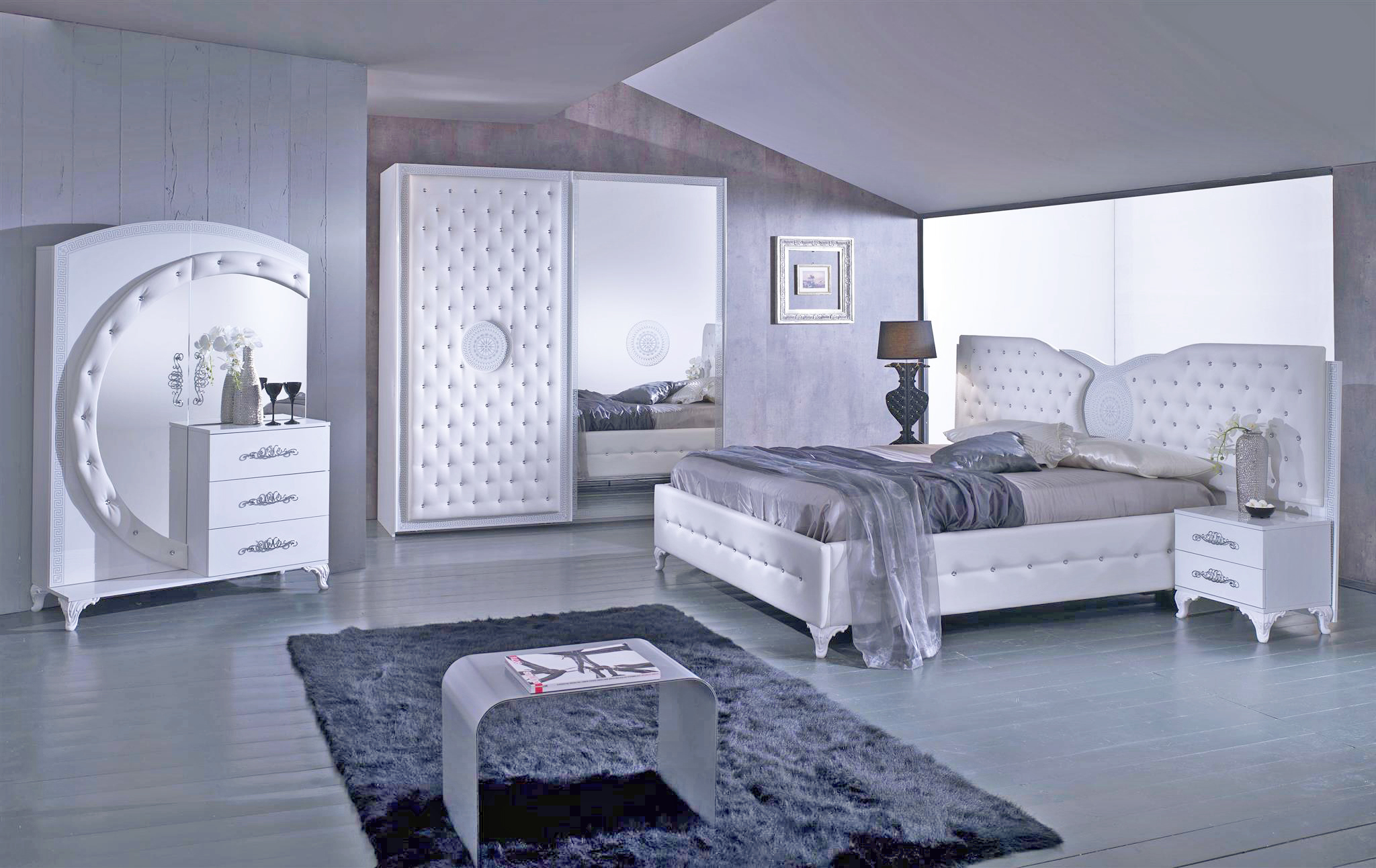 Full Size of Günstige Schlafzimmer Kronleuchter Komplette Gardinen Massivholz Für Komplett Betten Stuhl Deckenlampe Romantische Lampe Schlafzimmer Günstige Schlafzimmer