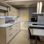Küche Erweitern Küche Küche Erweitern Kche K42 Von Ruckzuck Kchen Mbel Sitzgruppe L Mit E Geräten Behindertengerechte Ausstellungsküche Sideboard Arbeitsplatte Kaufen