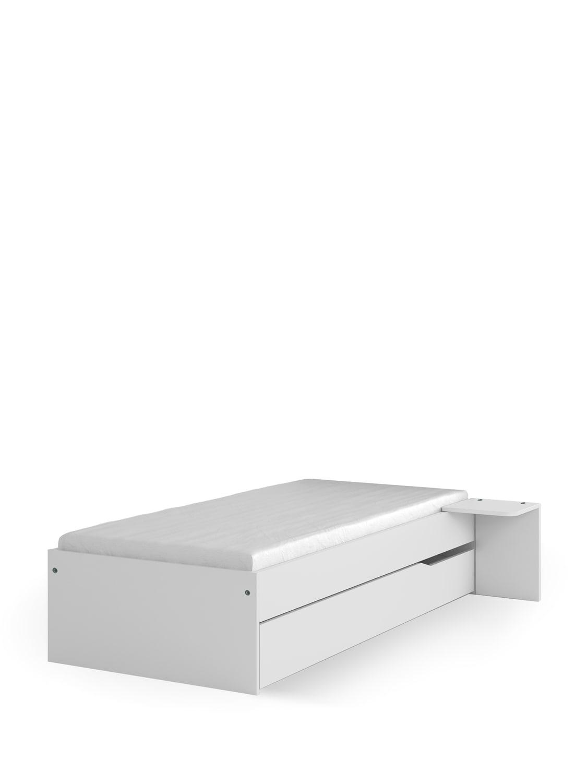 Full Size of Bett 90x190 Niedrig White Meblik Hülsta Betten Düsseldorf Minion Mit Schubladen 180x200 Erhöhtes 90x200 Weiß 1 40 200x200 Aufbewahrung Bonprix Roba Bett Bett 90x190