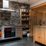 Holzofen Küche Küche Holzofen Küche Modulküche Ikea Fliesenspiegel Laminat In Der Einbauküche Nobilia Sprüche Für Die Pendelleuchten Holzbrett Kaufen Ebay Mobile Miele