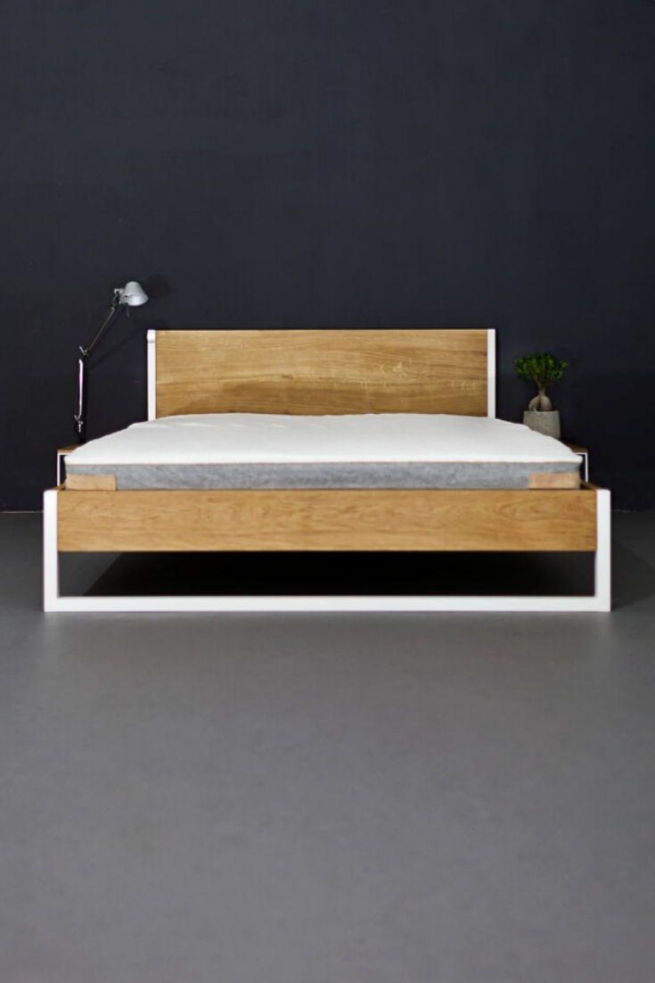 Full Size of Bett Eiche Jetzt Bequem Online Kaufen 180x200 Hoch Betten De 140x200 Holz 200x220 Für übergewichtige 120x200 Feng Shui Weiß Bette Floor Mit Schubladen Bett Rustikales Bett