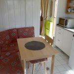 Küche Sitzecke Küche Küche Industriedesign Rückwand Glas Sitzecke Tresen Hochglanz Kochinsel Nobilia Möbelgriffe Led Deckenleuchte Einbauküche Doppel Mülleimer