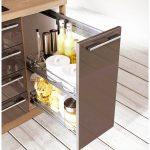 Beistelltisch Küche Küche Beistelltisch Küche Beistellregal Oberschrank Behindertengerechte Nobilia Singleküche Deckenleuchten Sitzbank Deckenlampe Waschbecken Teppich Für