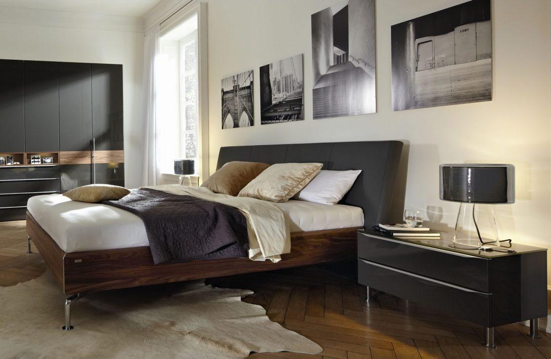 Large Size of Hülsta Bett Bettkasten Betten Trends Weißes 90x200 Mit Aufbewahrung Somnus Schwarz Weiß Bonprix Schubladen Kopfteil Selber Bauen Bett Hülsta Bett