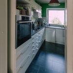 Küche Erweitern Küche Küche Erweitern Unser Kchen Makeover Inkl Pleiten Eiche Bodenbelag Inselküche Müllschrank Magnettafel Gebrauchte Einbauküche Winkel Pentryküche