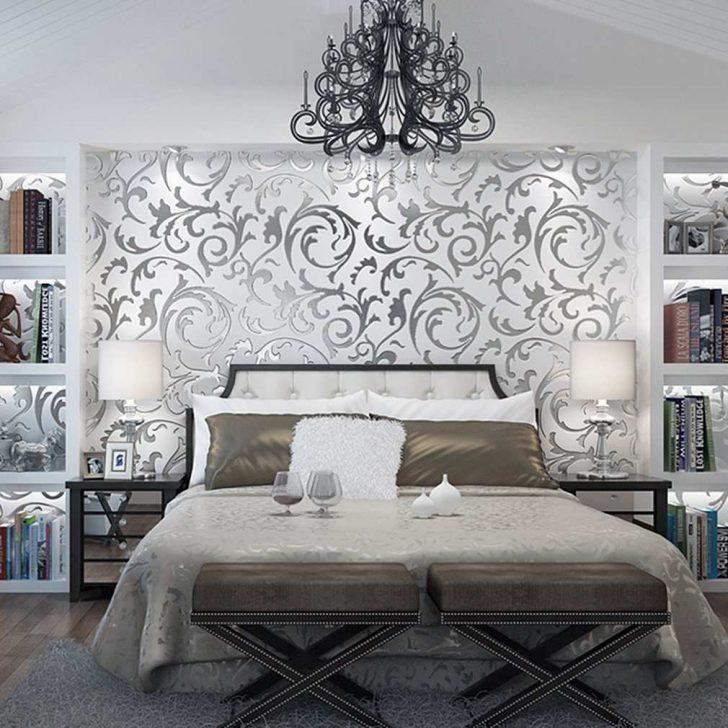 Medium Size of Günstige Schlafzimmer Komplett Guenstig Wandtattoos Deckenleuchte Luxus Deckenleuchten Klimagerät Für Schränke Poco Romantische Gardinen Weißes Tapeten Schlafzimmer Fototapete Schlafzimmer
