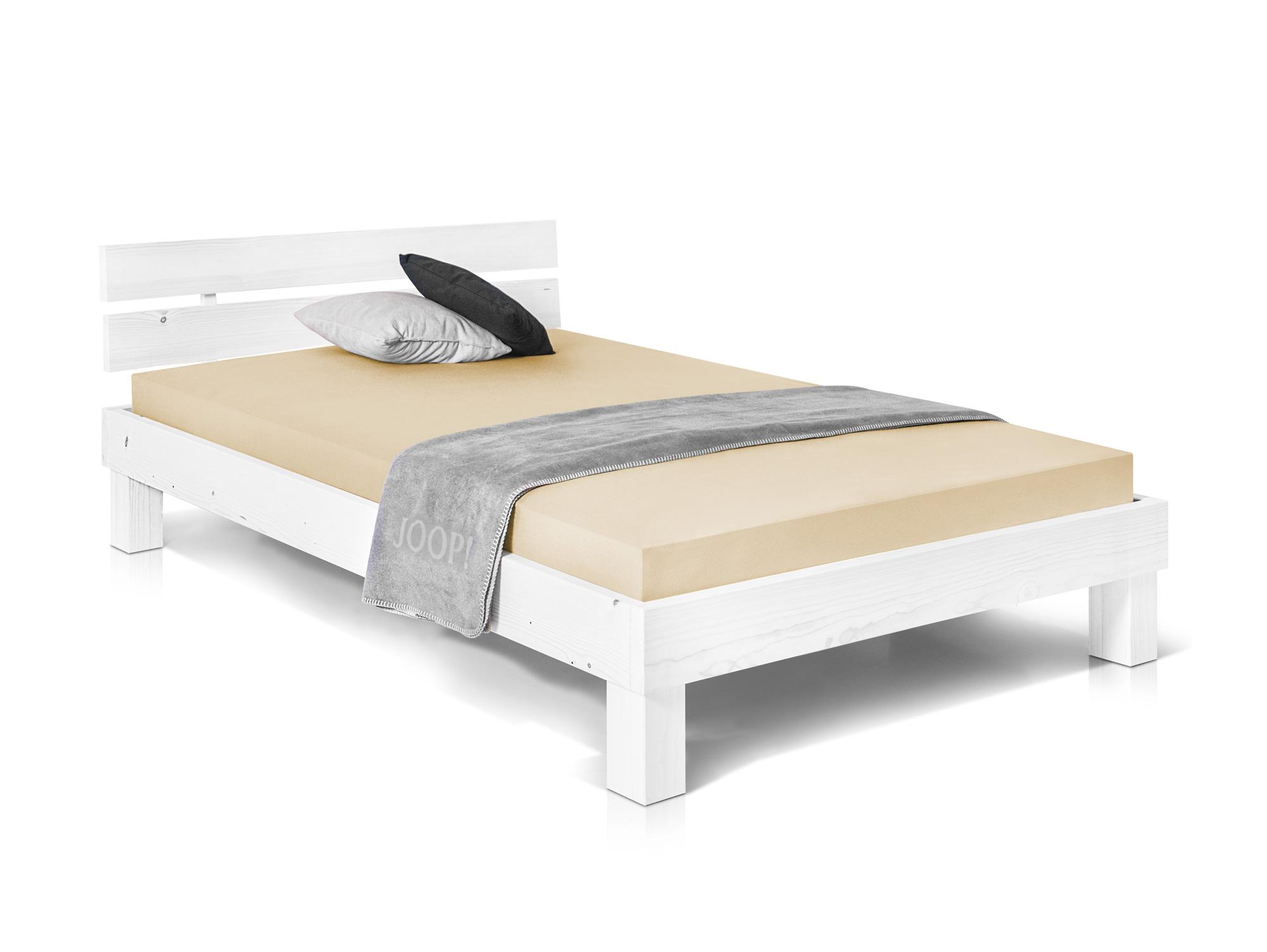 Full Size of Pumba Singlebett Bett Futonbett 140x200 Fichte Massiv Wei Weiss Betten Test Weißes Schlafzimmer Somnus 160x200 Hasena Tagesdecken Für München Musterring Bett Weiße Betten