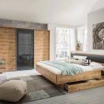 Thumbnail Size of Schlafzimmer Günstig Komplett Set 2 Teilig Plankeneiche Gnstig Online Deckenleuchte Modern Landhaus Luxus Günstige Deckenlampe Truhe Teppich Stuhl Für Rauch Schlafzimmer Schlafzimmer Günstig