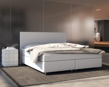 Betten Weiß Bett Betten Weiß Boxspringbett Cloud 140x200 Cm Weiss Topper Und Matratze Mbel Bad Hochschrank Weiße Küche Tagesdecken Für Rauch Regal Hochglanz Günstig Kaufen
