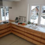 Vollholzküche Massivholzkchen Küche Vollholzküche