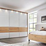 Weißes Schlafzimmer Schlafzimmer Weißes Schlafzimmer Interliving Serie 1202 Schwebetrenschrank Regal Nolte Deckenleuchten Klimagerät Für Komplettes Landhausstil Sessel Stuhl Kommode Led