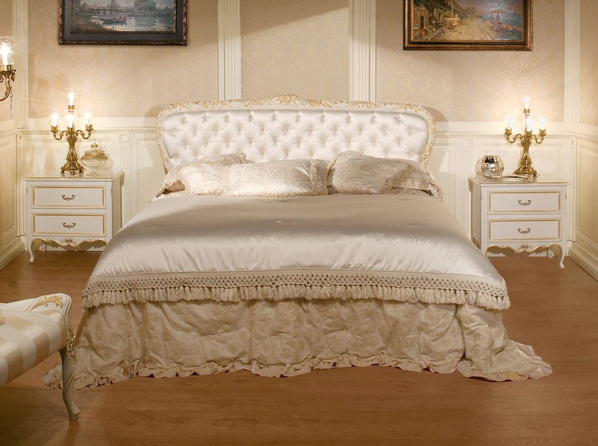 Full Size of Luxus Bett Mit Gesteppten Kopfteil Japanisches Rückenlehne Coole Betten 140x200 Poco 80x200 Dänisches Bettenlager Badezimmer Weiß Schubladen Stauraum Bett Luxus Bett