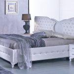 Bett Modern Design Italienisches Puristisch Anatalia In Wei 180x200 Cm Mit Lattenrost 26 Ausziehbett Schwebendes Kopfteil Für Betten Landhausstil Weißes Bett Bett Modern Design