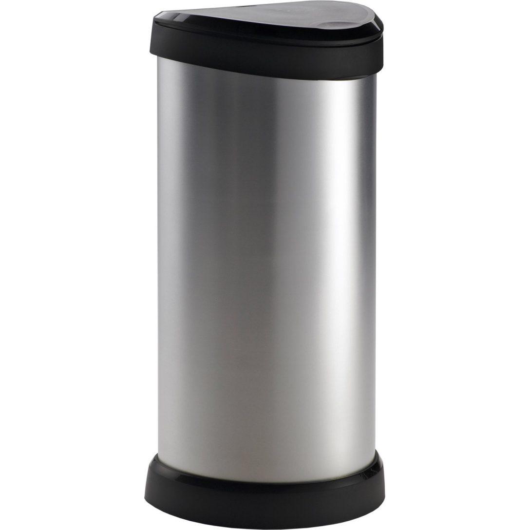 Large Size of Abfallbehälter Küche Mlleimer Online Kaufen Bei Obi Armaturen Abluftventilator Treteimer Lampen Holzküche Aufbewahrungssystem Einbauküche Mit Küche Abfallbehälter Küche
