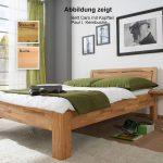 Bett 120x200 Bett Bett 120x200 Cara Massivholz Natur Gelt Wohnwert Betten Skandinavisch Rückenlehne Schramm 100x200 140x200 Günstig Lattenrost Wildeiche Ruf Landhausstil
