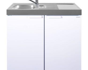 Pentryküche Küche Pentryküche Minikche Ohne Khlschrank Kitchenline Mk 100 Bei Happy Hartmann