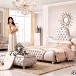 Luxus Bett Wei Lionsstar Gmbh Weiße Küche Ausgefallene Betten Kaufen Tempur Dänisches Bettenlager Badezimmer Für übergewichtige Berlin 90x200 Frankfurt Bett Weiße Betten
