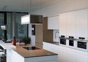 Küche Weiß Matt