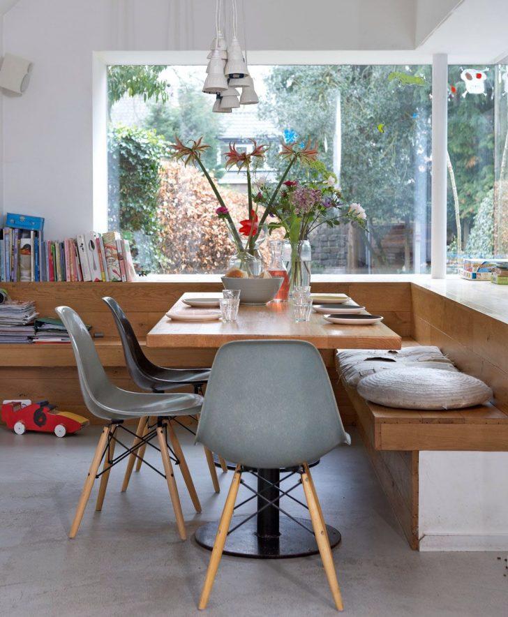 Medium Size of Eingebaute Eckbank Vtwonen Sitzecke Kche Salamander Küche Mini Miniküche Mit Kühlschrank Kaufen Ikea Hängeschrank Höhe Wandfliesen Nischenrückwand Alno Küche Küche Sitzecke